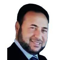 المستشار خالد شبيب