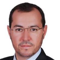 صورة شخصية د.أيمن جمال