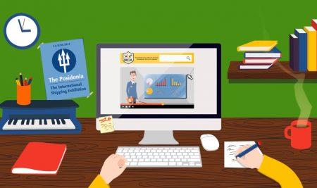 فوائد التعليم الكتروني