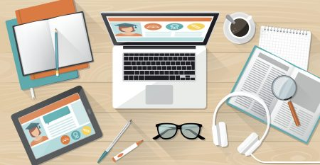 E-learning and education
