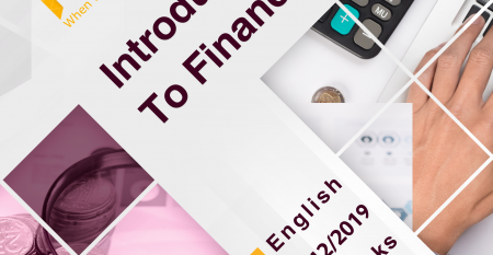 Introduction to Finance – دورات