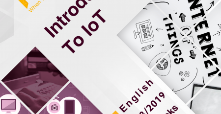 Introduction to IoT – دورات